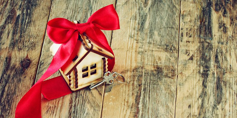 fha gift funds