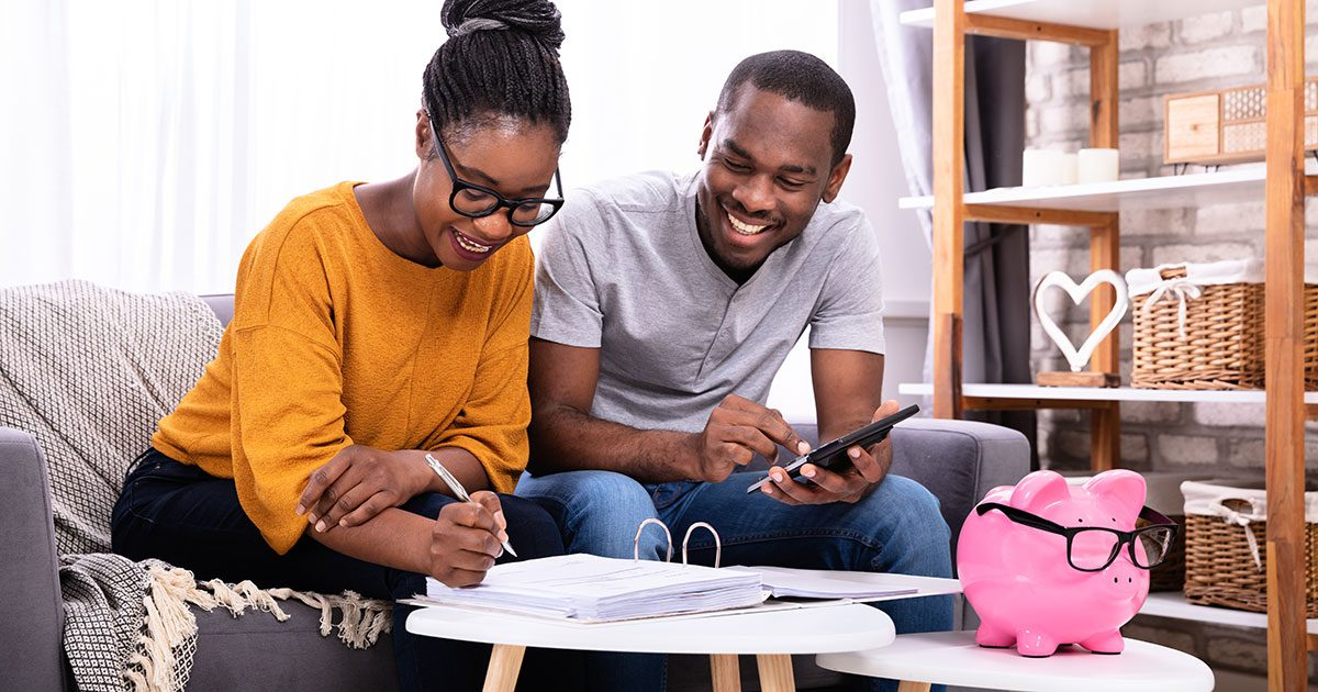 save money for home buying expenses