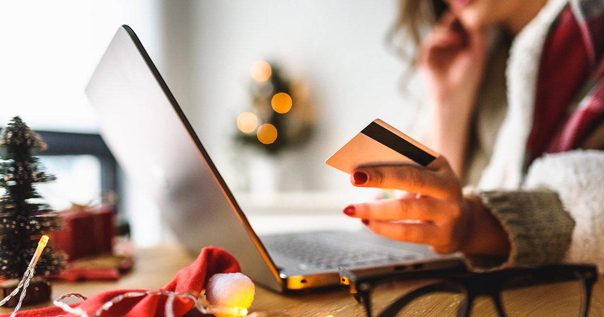 Holiday Shopping and Credit Scores