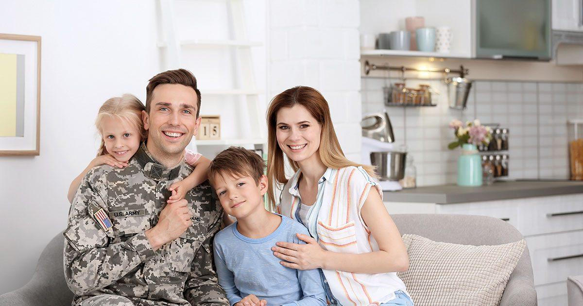 va loan for a second home
