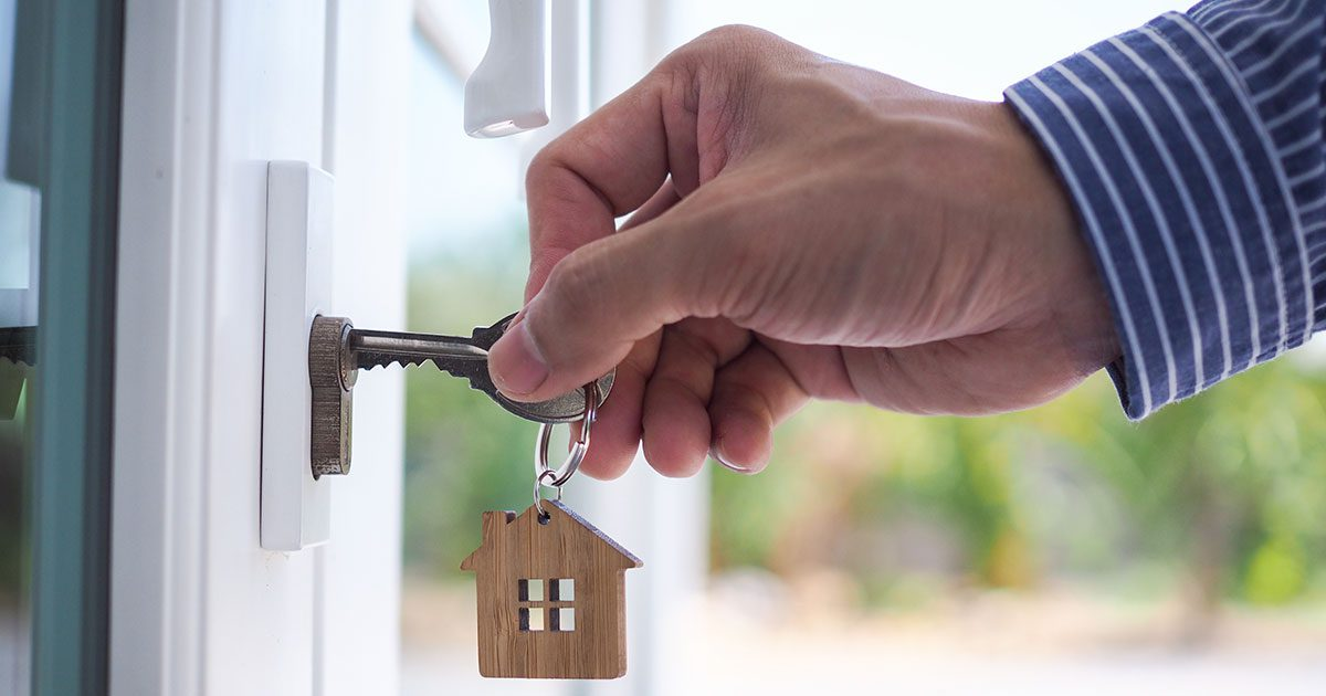speed up the mortgage process