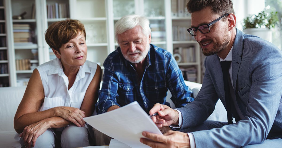 Buying A Home After Retirement