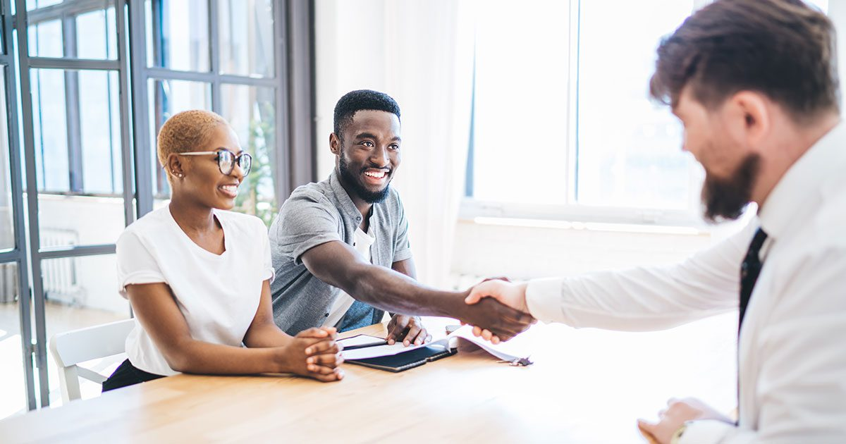 Negotiation Tips For Home Buyers