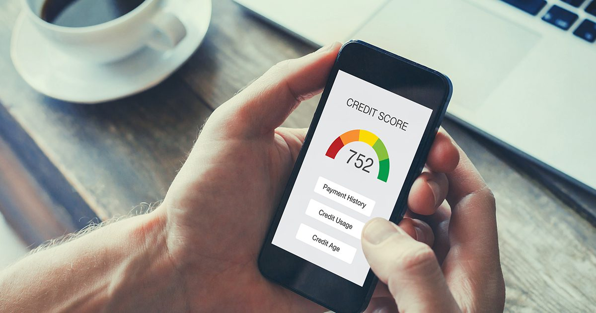 what's the minimum credit score needed for a mortgage