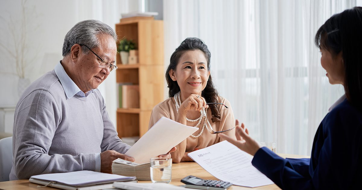 Estate Planning and Mortgages